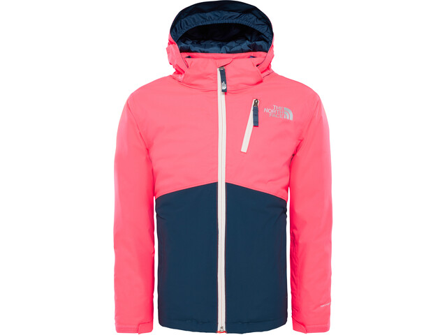 the latest e795c 47a43 The North Face Snowdrift Giacca isolante Bambino, rocket red